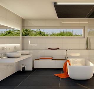 Planen Sie Ihr Bad selbst mit dem Onlineplaner oder per App
