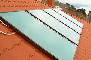 Solartechnik ist und bleibt einer der Schlüssel zur Energiewende.