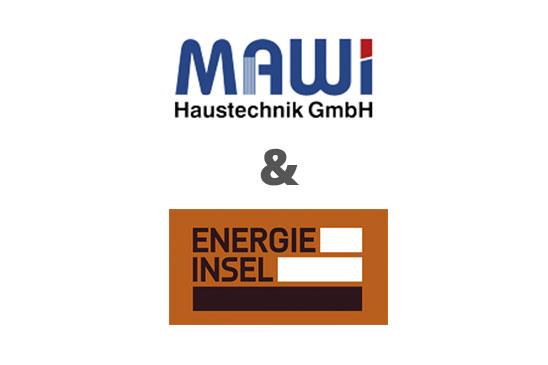Zusammenarbeit mit der Energieinsel GmbH in Oranienburg